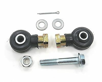 Spurstangenkopf Kit für Polaris Sportsman Trail Boss 325 Se 2001