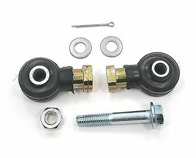 Spurstangenkopf Set für Atv Polaris Sportsman 500 X2 2006 2007 2008 2009