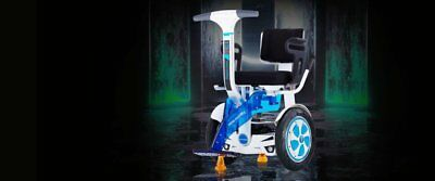 ELECTRIC MOBILITY SCOOTER NINO ROBOTICS DISABILITY OFF ROAD Road Legal