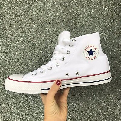 converse all star bianco 42