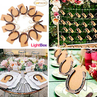 Wedding Favors Gift Rustic Vintage Key Bottle Opener Card Tag Party 50 Units New