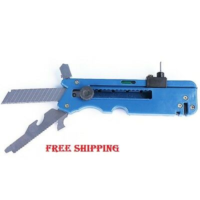 Multifunction Glass & Tile Cutter multi-functional tool for home FREE SHIPPING