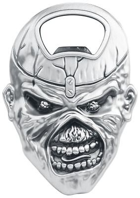 Iron Maiden Flaschenöffner Bottle Opener Eddie Neu Ovp