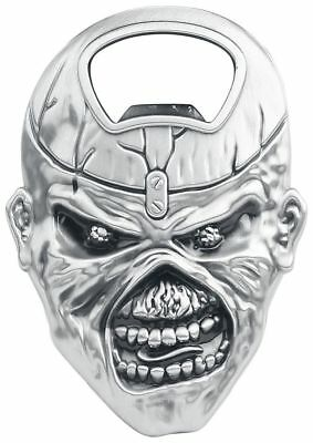 Iron Maiden Ovp Flaschenöffner Bottle Opener Eddie Neu