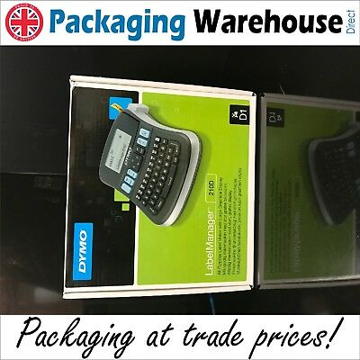 Dymo Label Manager 210D Brand New All purpose Label Printer Maker