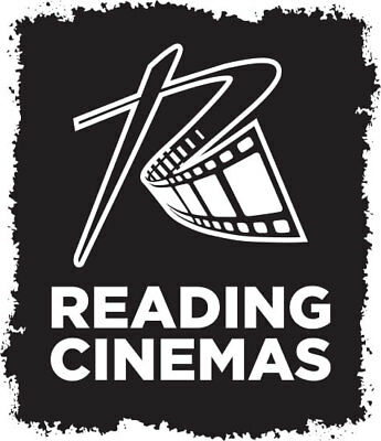 Reading Cinemas Gift Card USA $50 - E-mail Delivery