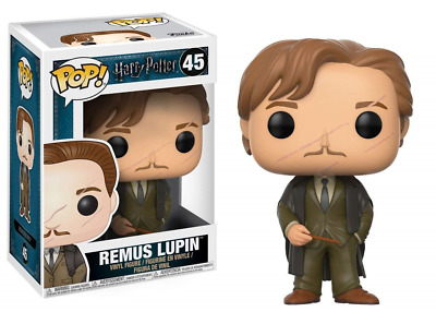 FUNKO POP! MOVIES: Harry Potter S4 - Remus Lupin, Multi Colour