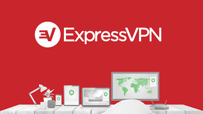 ExpressVPN - 1 Year Activation Code - Fast Delivery