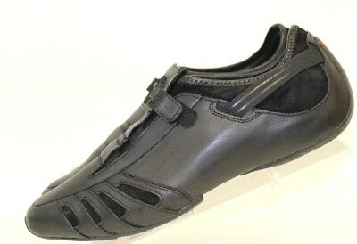 30f57c06a20 PUMA Men s Black Vedano Leather Slip-On Shoe ~ Brand New ~ Size 10.5