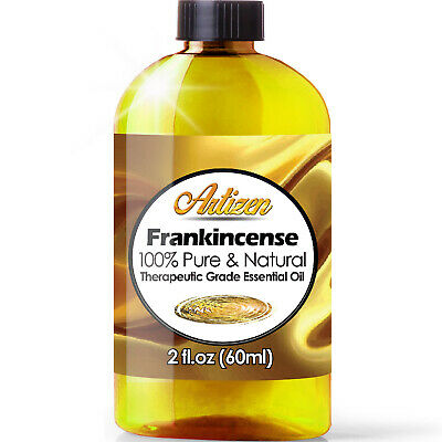 Artizen Frankincense Essential Oil (100% PURE & NATURAL - UNDILUTED) - 2oz