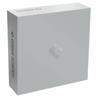 Steinberg 47226 Cubase Elements 10 Educational Edition