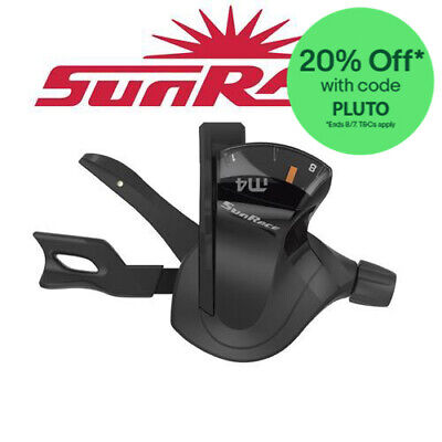 Sunrace Trigger Shifter - Right Hand 7 Speed