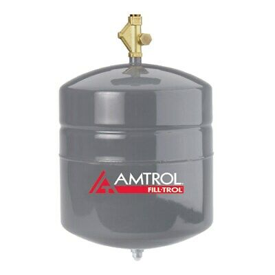 Amtrol Fill-Trol - 7.4 Gallon - Expansion Tank & Fill Valve Combination Kit -...