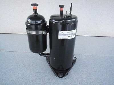 New Gmcc Asn98D22Ufz A/c R410A Compressor / Prompt Safe Shipping
