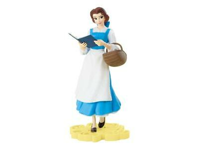 Banpresto Disney Characters EXQ Starry Belle 22cm Beauty and The Beast Japan