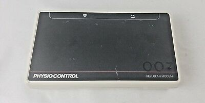 Physio-Control Lifepak Cellular Modem U805410-01 Works !!