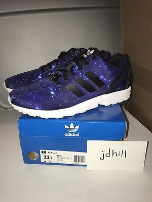 the best attitude c204e fd30f ADIDAS MEN'S ZX Flux Reflects Light See Pics! New In Box ...