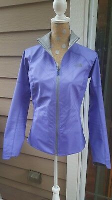 3147f00e1839 New Women s The NORTH FACE Flight Series Reversible Lightweight Jacket Size