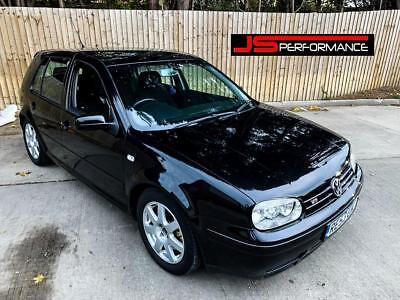 2003 Volkswagen Golf 2.8 V6 VR6 4MOTION 5dr VERY RARE CAR R32 SPEC WOW