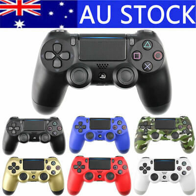 Wireless DualShock For PS4 Gamepad Controller Joystick Consol for PlayStation 4