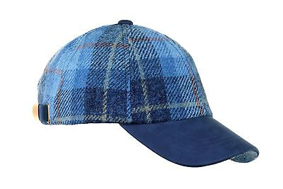 TIMBERLAND BLOCK TWEED BASEBALL CAP - EUR 36 2b07038068b0