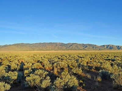 CHEAP New Mexico Subdivision 1/4 Acre Lot w/ Roads, Power, Phone, Views