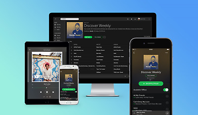 [CHEAP LIFETIME PREMIUM] Lifetime Spotify Upgrade
