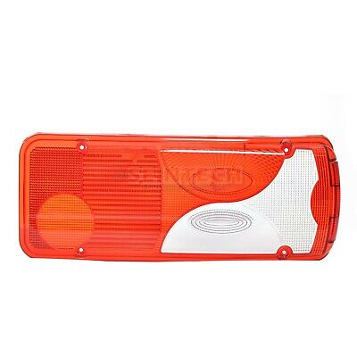 Mercedes Sprinter Chassis Cab Luton Rear Light Lens Lamp Light RIGHT DRIVERS