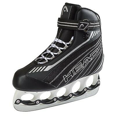Head Schlittschuhe Eis T-Blade Joy Black