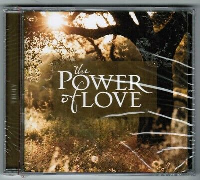 Time-Life's THE POWER OF LOVE / TRULY [CD, 2012] NEW! - 18 hits - Steve Winwood