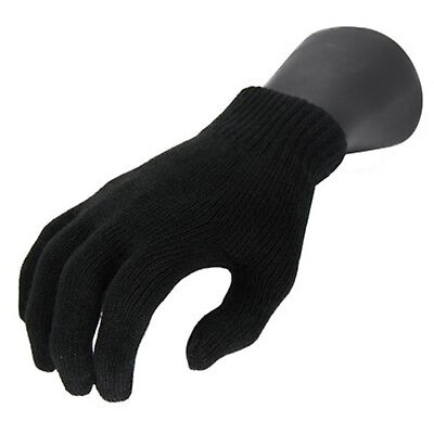 Gloves Winter Men Warm Touch Black Screen Ski Driving Thermal Windproof Mitten