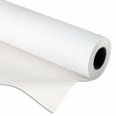 "Primed Roll Of Pure Cotton Canvas  For Artists 24"" X 60'"