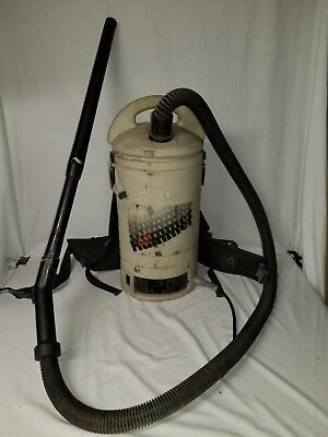 Proteam Lil Hummer Backpack Vacuum