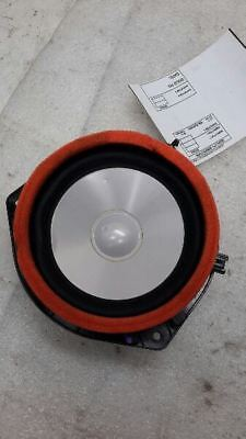 2017 Subaru Wrx Front Right Door Speaker 13034 86301Va100