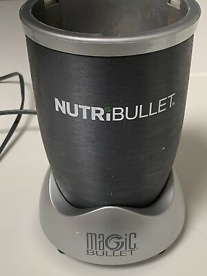 NUTRIBULLET 900W MAGIC BULLET VEGETABLE JUICER EXTRACTOR BLENDER POWER BASE Vic