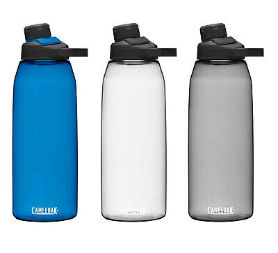 CAMELBAK CHUTE MAG WATER BOTTLE 1500ml / 50oz BPA AND BPS FREE DISH WASHER SAFE