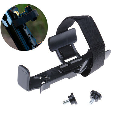 Adjustable Plastic Bike Bicycle Cycling Water Bottle Rack Cup Cage Holder+Screw3