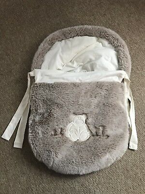 Car Seat Liner And Cover