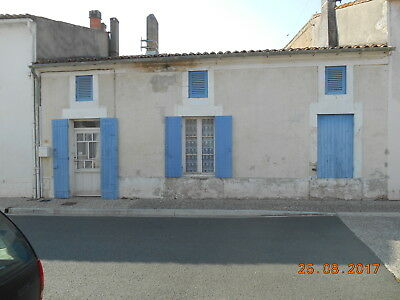 2 bedroom house in charente maritime SW France, ideal holiday home