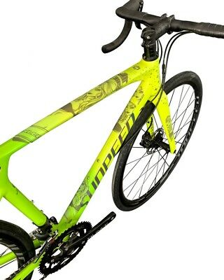 Bicycle Stickers for Cervelo S3 Frame Sticker 39*5.5cm  Mountain Road Bike Decal