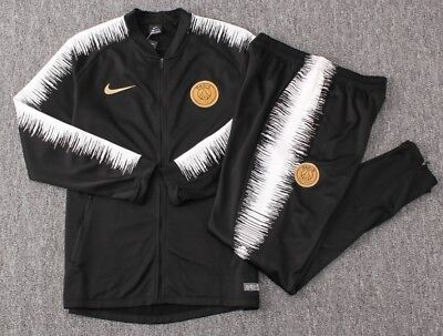 Mens Nike 18/19 PSG football Tracksuit - All Sizes available! Message US!