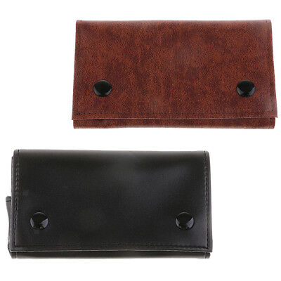 2pcs Smoking Pipe Tobacco New Pouch Stand Pipe And Pipe Cleaner GIFT