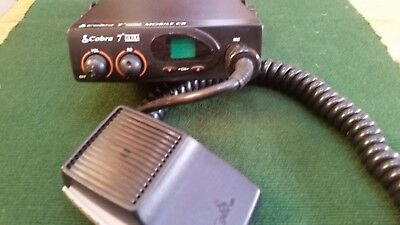 Cobra 7 Ultra CB Radio Mobile Rig