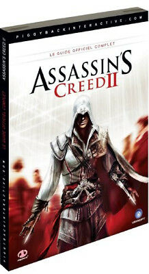 Guide Assassin's Creed II Neuf