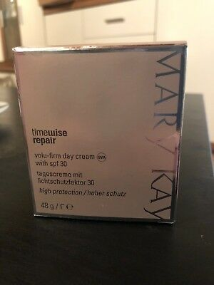 Mary Kay TimeWise Repair Volu-Firm Day Cream SPF 30 48g.