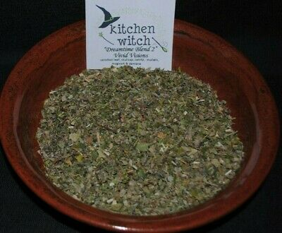 BACK IN STOCK! MULLEIN 100% CERTIFIED ORGANIC 50g Tea Smokable Herb Lung Remedy