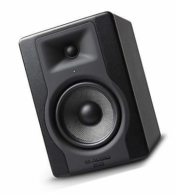 "M-Audio BX5 D3 | 5"" Powered Studio Reference Monitor 5"""
