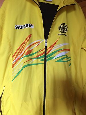 Hockey India National Team Tracksuit Player Issue New