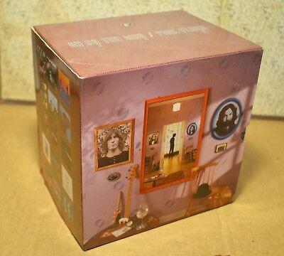 """PINK FLOYD """"Oh By The Way"""" Limited 16 CD Box Set"""