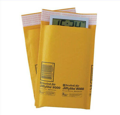 50 x Bags Crownhill Packaging Bubble Shipping Envelopes Self Seal Bags Emballage